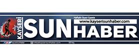 Kayseri Sun Haber, Kayseri son dakika, güncel haberler, Kayseri Gazete