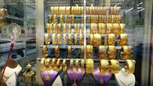 Ekonomi Altın Piyasasını Da Etkilendi