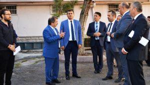 Kayseri'ye Adli Tıp Kurumu Şube Müdürlüğü Açılıyor