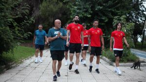 Kayserispor'un Denizlispor Maçı Muhtemelen 11'i