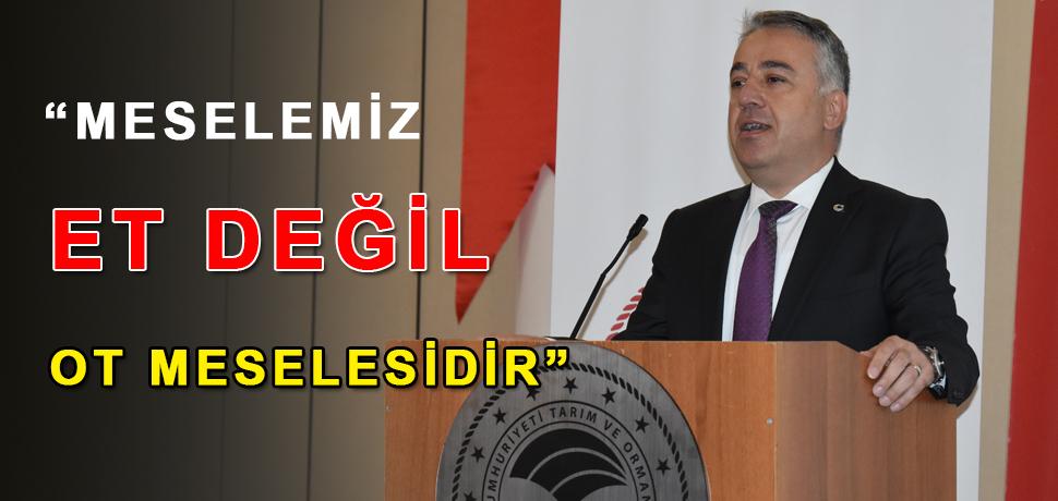 Mera Yaz Okulları Kayseri'de Başladı