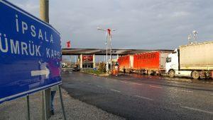 İpsala'da 335 Kilogram Uyuşturucu Yakalandı