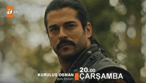 Kuruluş Osman 2 bölüm full izle, tek parça izle