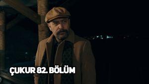 Çukur 82. Bölüm (3. Sezon 15. Bölüm) son bölüm tek parça izle