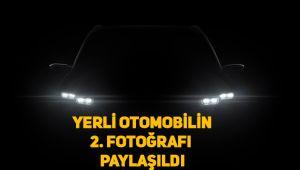 Yerli otomobilin yeni fotoğrafı paylaşıldı