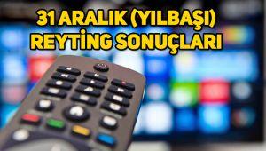 31 Aralık 2019 Yılbaşı reyting sonuçları, O Ses Türkiye, Fatih Portakal