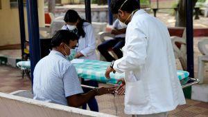 Filipinler ve Hindistan'da ilk korona virüs vakası