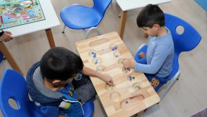 Talas, robotik kodlama evi açıyor
