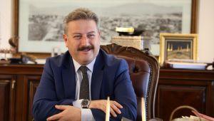 Başkan Palancıoğlu: