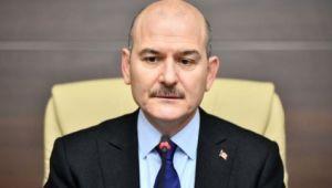 İç İşleri Bakanı Süleyman Soylu istifa etti!