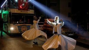 Talas'ta Ramazan başka güzel