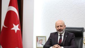 """Başkan Çolakbayrakdar, """"Hizmetlerimizle Türkiye'ye örnek oluyoruz"""""""