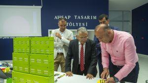Kayseri Bilim Merkezi yeniden ziyaretçilerine açılıyor