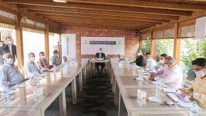 Kocasinan'da mahallelerin talepleri daha hızlı çözüme kavuşuyor
