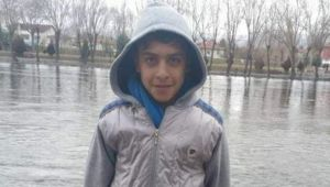 14 yaşındaki çocuk, av tüfeğinin ateş alması sonucu hayatını kaybetti