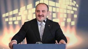 Bakan Varank Ufuk 2020 ve Ufuk Avrupa Programı'nda konuştu