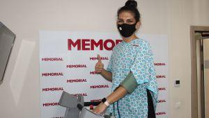 Bellona Kayseri'nin transferlerine sağlık kontrolünde tam not