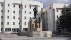 Nevşehir Valiliği'nin Kayseri girişini kapatması an meselesi