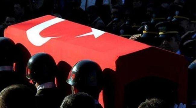 Kayseri'de görevli Binbaşı Halil İbrahim Kaya, koronavirüse yenik düştü