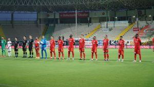 Kayserispor'da yeni transferler ilk kez oynadı