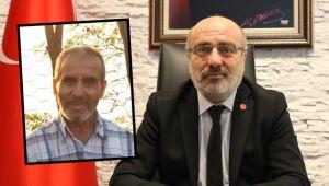 KAYÜ Rektörü Kurtuluş Karamustafa'nın acı günü