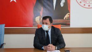 Kabakçı, antrenörlere seslendi: Türk sporu için çok değerlisiniz