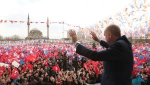 Kayseri, Cumhurbaşkanı Erdoğan'dan müjde bekliyor