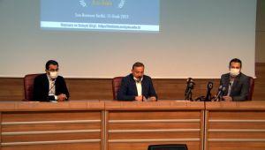 Süleyman Çetinsaya Medya Ödülleri Yarışması düzenlenecek