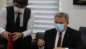 Melikgazi'ye 6 sağlık merkezi