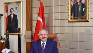"""Kayseri Organize Sanayi Bölgesi Yönetim Kurulu Başkanı Tahir Nursaçan """"Birleşik Krallıkla İmzalanan, Serbest Ticaret Anlaşması Tarihi Bir Adımdır"""""""