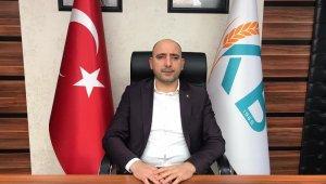 Kayseri'de 2020 yılında 450 ton pastırma ve 3 bin 500 ton sucuk işlem gördü