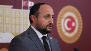 """Milletvekili Karayel: """"Avrupa Parlamentosu bu kararla, bir kez daha Kıbrıs Türk halkını yok saymakta"""""""