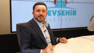 Nevşehir Belediye Başkanı Rasim Arı NEZAKETSİZ PERVASIZ, FÜTURSUZ