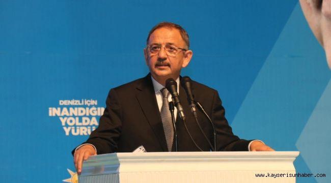 Özhaseki'den 41 milyon TL müjdesi