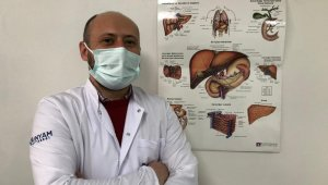 Korona virüs geçiren hasta 'spinal anestezi' ile safra kesesi ameliyatı oldu