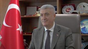 """MHP İl Başkanı Serkan Tok: """"Türkiye'deki hainler 18 Mart'ta MHP'nin birlik ve beraberliğine şahit olacak"""""""