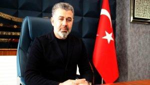 Sedat Kılınç 'tarım' yatırımlarını başlattı