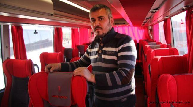 Şehirlerarası yolcu taşıyan otobüslere Covid-19 ayarı