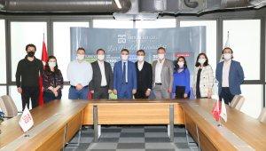 AGÜ Endüstri Mühendisliği öğrencilerine SAP Eğitimi