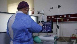 Covid-19 hastaları yerli ve milli ventilatörlerle nefes alacak