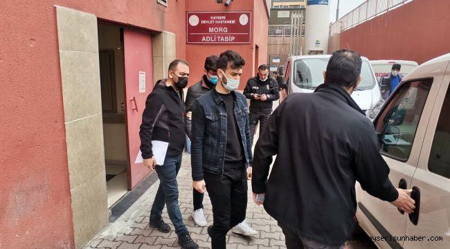 Kayseri'deki FETÖ operasyonu devam ediyor