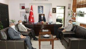 Kayseri'ye yeni TOHM müjdeleri