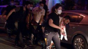 5 kişinin yaralandığı kavgada 3 kişi tutuklandı
