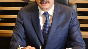 """Başkan Gülsoy: """"Nisan ayında 290 milyon 234 bin TL ihracat yaptık"""""""