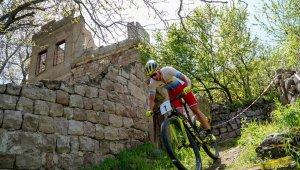 Bisiklet ile tarihin buluştuğu yarışma