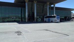 Kapanmanın gölgesinde bayrama hazırlanan terminal işletmecileri bayram sonrasından umutlu