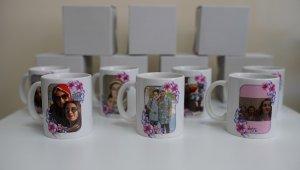 Talas Belediyesi'nin 'Anneler Günü' jesti beğeni topladı