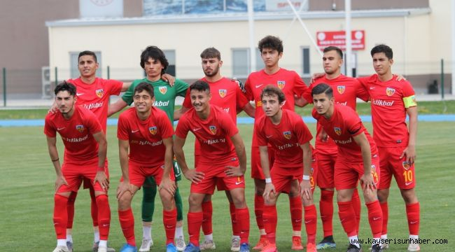 U19 Süper Ligi 10.Hafta