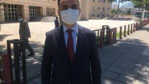 Kayseri'de hedef 870 bin aşı