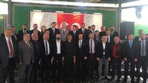 MHP Kayseri İl Teşkilatı İstişare Toplantısında buluştu